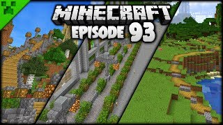 Doing ALL The Minecraft Odd Jobs! | Python
