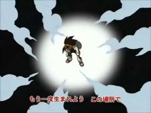 [Shaman King] OP 1 Over Soul