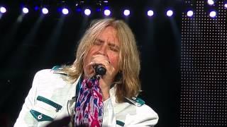 "Def Leppard - ""Foolin""  (Live Charlotte, NC (7-19-14)"