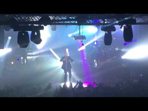Simple Minds (Helsinki, 27.01.2014)