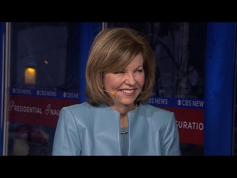 Susan Page on what Trump needs to show with inaugural address