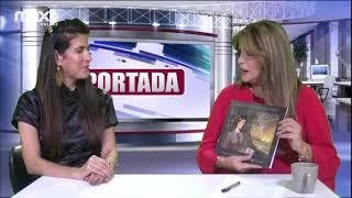 PORTADA | Invitada: Artista Plástica Gabriela Gonzales Dellosso | 30 AGOSTO