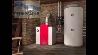видео Расчет испарения воды с открытой поверхности