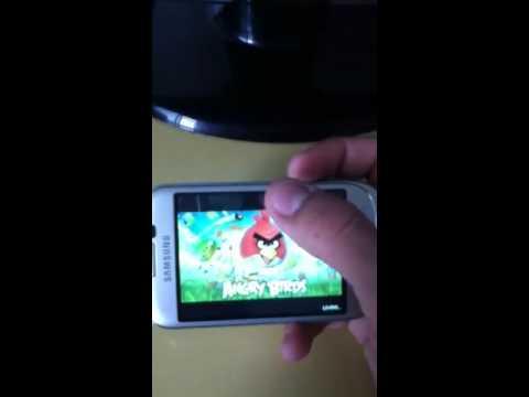 Samsung Galaxy Fit - HD