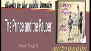 The Prince and the Pauper Mark TWAIN Audiobook