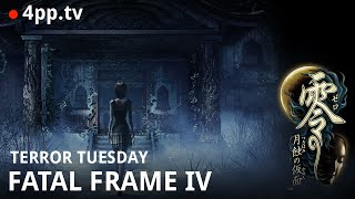 TERROR TUESDAY - FATAL FRAME 4: MASK OF THE LUNAR ECLIPSE