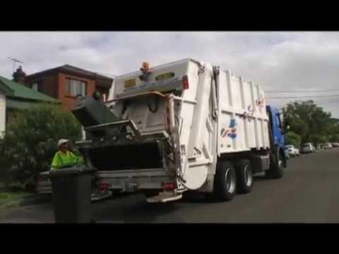 Botany Bay Garbage & Papers