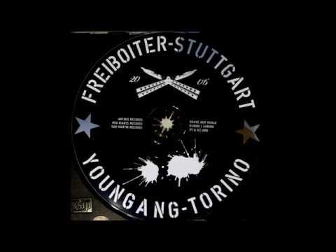 """FREIBOITER & YOUNGANG - """"Brave New World"""" split CD (2006 - FULL ALBUM)"""