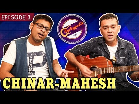Unplugged With Chinar-Mahesh | Season 1 Episode 3 | Timepass, Balak Palak, Urfi