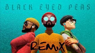 Black Eyed Peas, Nicky Jam, Tyga   VIDA LOCA Remix