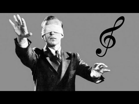 LE BLIND TEST INTERDIT - MASSIVE MUSIC QUIZ
