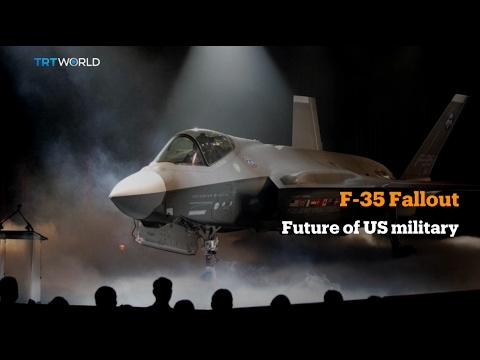 Money Talks: F-35 fighter jet fallout