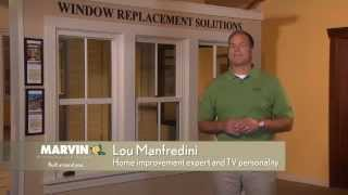 Window shopping 101: features and considerations - from Marvin Windows and Doors