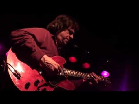Tony Purrone Trio / Cousin Mary (John Coltrane cover)