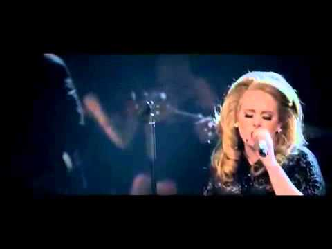 Adele - One And Only HD (OFFICIAL VIDEO LYRICS...