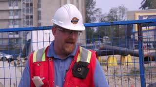 Wacker Neuson Success Story: Vancouver
