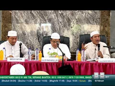 Pemurnian Ibadah Kepada Allah Ta'ala  - Ustadz Maududi Abdullah, Lc