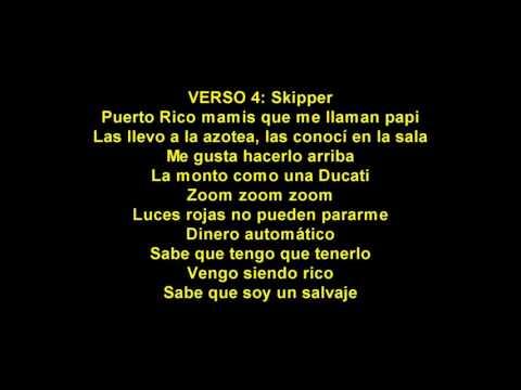 Iamsu!, P Lo, Kool John, Jay Ant & Skipper FeatKehlani - Never Goin' Broke español
