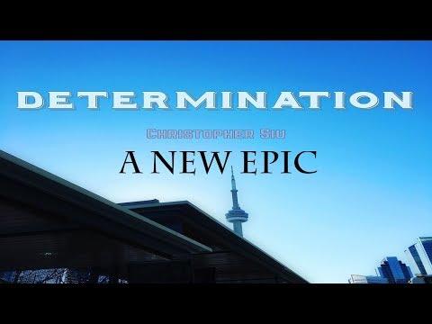 Christopher Siu - Determination (Official Audio)