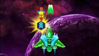 Galaxy Attack: Alien Shooter (Premium) - Gameplay Walkthrough [Android Game] [part 1] screenshot 1