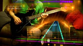 "Rocksmith 2014 - DLC - Guitar - Seether ""Remedy"""