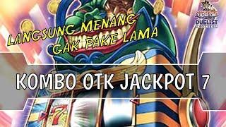 DECK SUPER TROLL, KOMBO MENANG MUDAH DENGAN JACKPOT 7