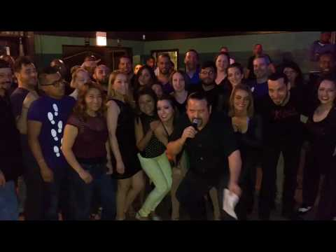 Latin Street shout out for Montreal Salsa Congress 2016!