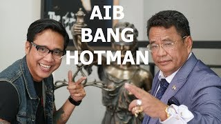 Bongkar Bang Hotman Paris
