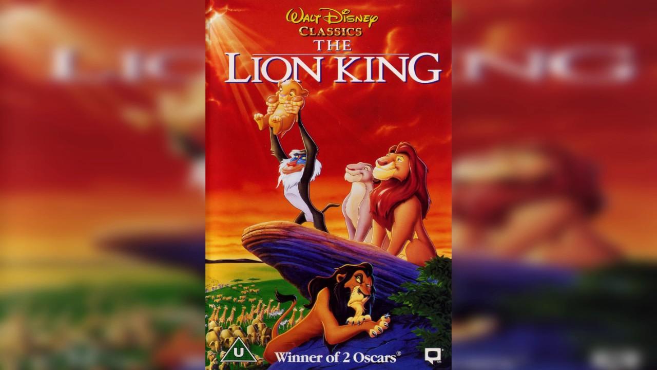 El Rey León 2: El Tesoro De Simba [HDRip] [Animación ...