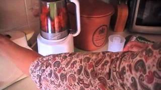 Philips AVENT Baby Food Steamer/Blender