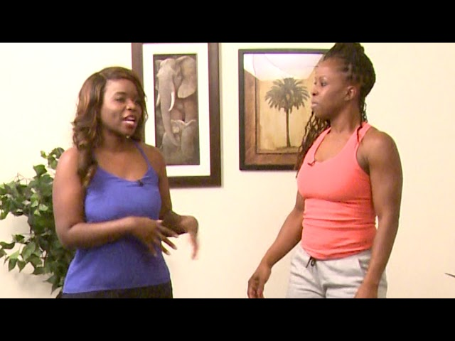 Community Central TV: Holistic Living with Dr. Radisha Brown