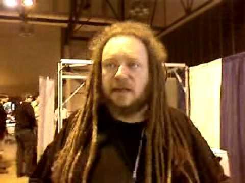 Jaron Lanier to VR Geeks