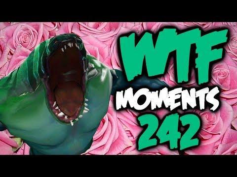 Dota 0 WTF Moments 042