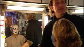 Starlight Express - Hinter den Kulissen