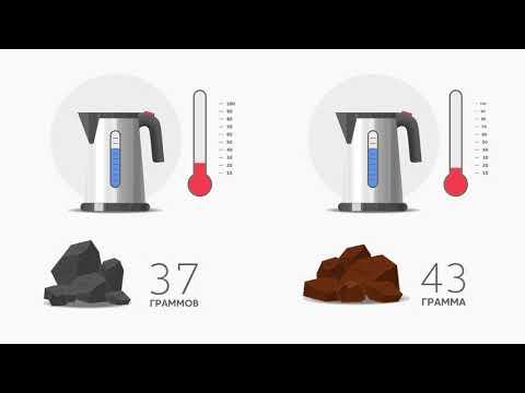 Бурый уголь VS каменный уголь. ВСЯ ПРАВДА