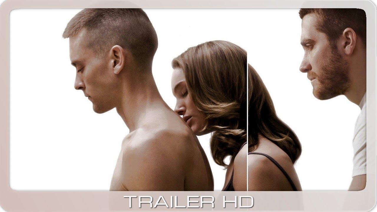 Brothers ≣ 2009 ≣ Trailer ≣ German | Deutsch
