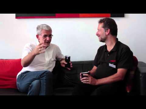 Frege Day Interview - Ingo Wechsung