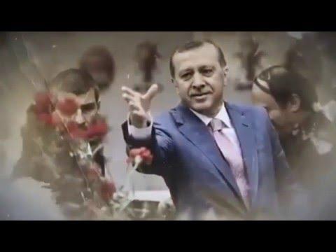 şarkımız bizim ağlatan şiir  recep tayyip erdoğan