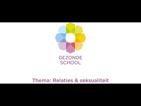 Gezonde School -