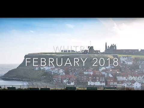 Whitby 2018