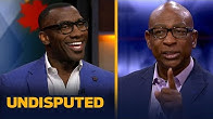 Lamar Jackson is tremendous, The 49ers better be careful — Shannon Sharpe | NFL | UNDISPUTED