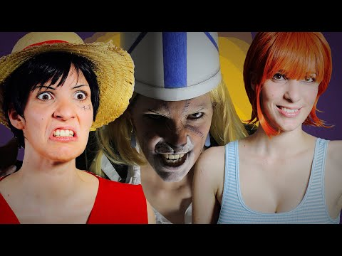 One Piece - A Live Action Musical - YouTube