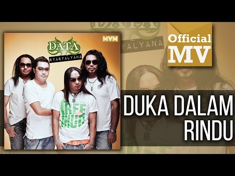 Data  - Duka Dalam Rindu (Official Music Video)
