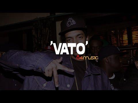 "upnorth hip hop type beat ""VATO"" | Nipsey Hussle x Dave East Type Beat | 84music1"