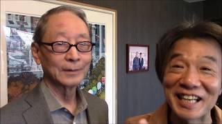ハピネス心理学 宮崎英二先生がゲスト バンディ石田