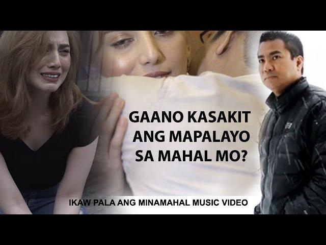 Ikaw Pala ang Minamahal - Sobrang Sakit ng Long Distance Relationship! Nakakaiyak!