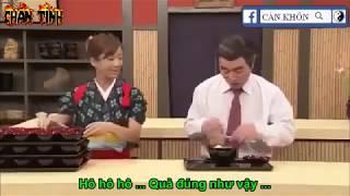 Hài Nhật Bản - Đã bảo đủ rồi (VIETSUB)