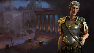 Rome Theme - Atomic (Civilization 6 OST) | Magna Mater