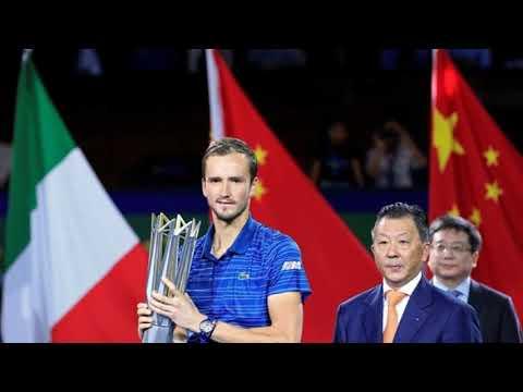 Новости Рублёв занял пятое место на турнире в Абу-Даби - Чемпионат