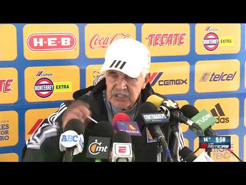 Emisión En Directo De Televisa Monterrey